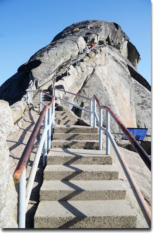 Mono Rock Trail 5