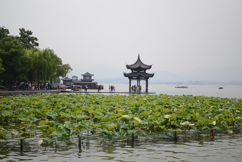 Day trip to Hangzhou