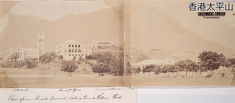 1860年代亚洲各城市08