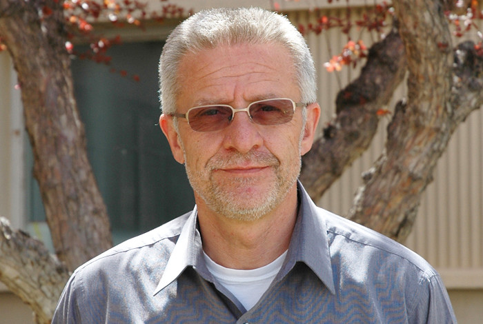 Jose A. Olivares
