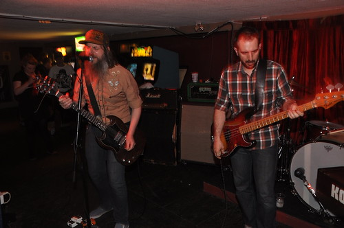 Public Animal at House of Targ