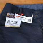 Silver Star RFID tag