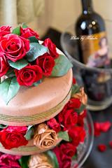 「Bon  mariage ~Jardin nostalgique」