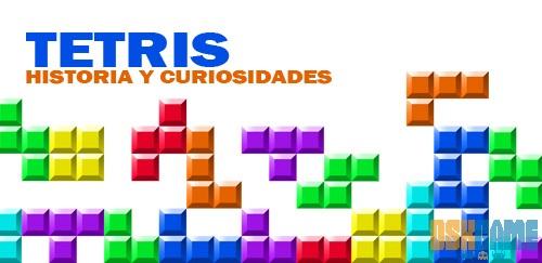 Historia y curiosidades del tetris