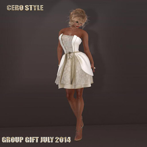 CERO STYLE GG July 2014