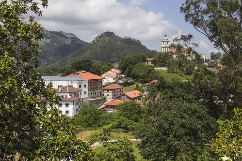 Finca Valdecilla, Cantabria