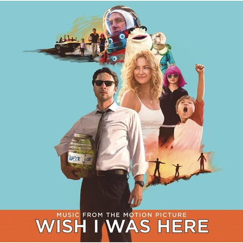 VA - Wish I Was Here Music from the Motion Picture