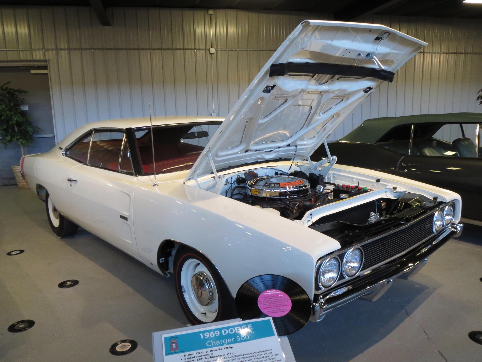 Norwich Classic Car Museum