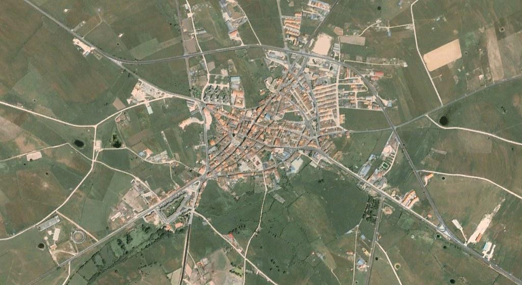 vitigudino, salamanca, el viti, antes, urbanismo, planeamiento, urbano, desastre, urbanístico, construcción