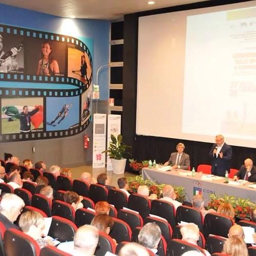 #convegno sui #finanziamenti allo #sport #regionemarche #valorizzare lo sport è un'#opportunità x #italia #daje #coni #regione #marche #presidente #spacca #images #immagini #foto