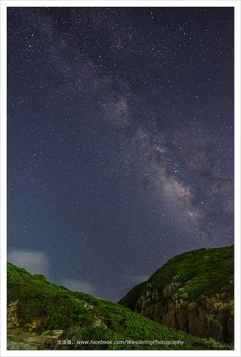 09南果洲銀河