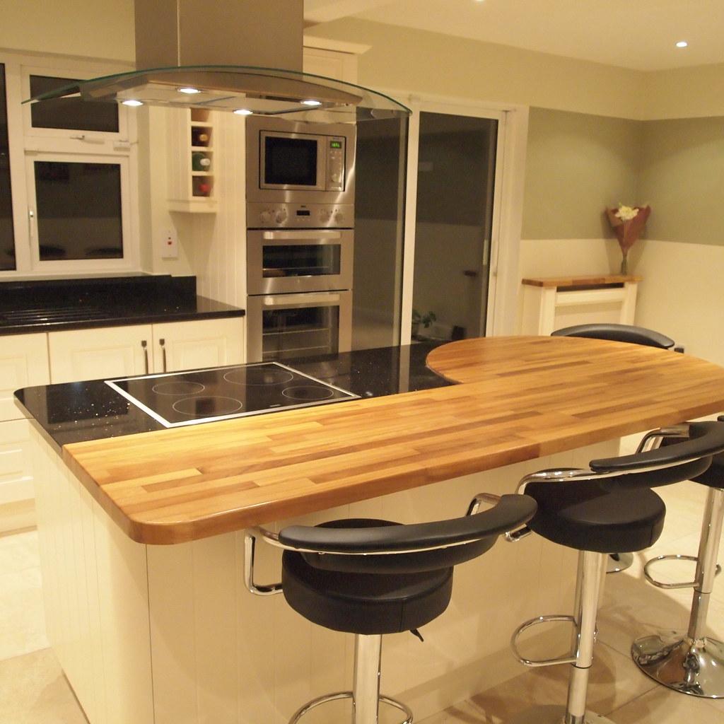 Kitchen Island Units kitchen island units photo gallery - kitchenwise.ie