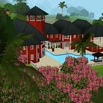 TS3: Isla Paradiso - Travessa do Golfinho, 15