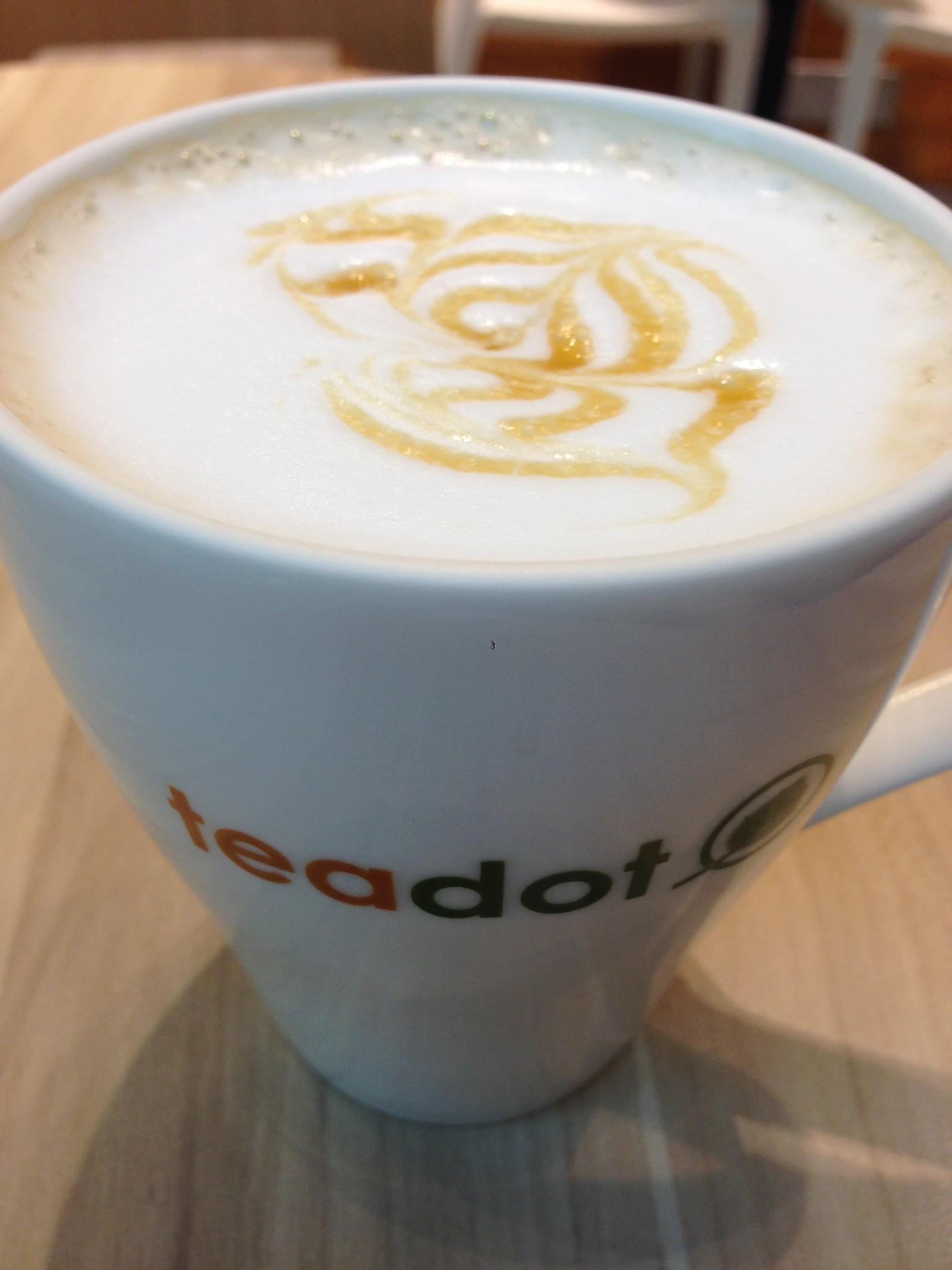 royal earl grey latte (2)