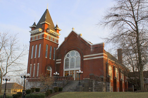 East End United Methodist Church - Nashville