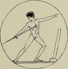 "Image from page 383 of ""Greek athletic sports and festivals"" (1910)"