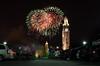 Fireworks - Montreal