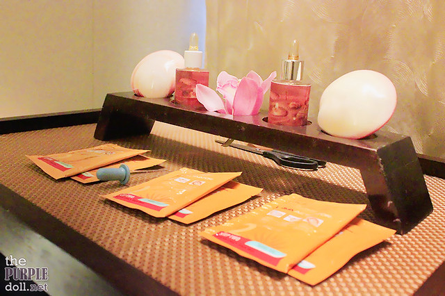 Crown Spa Crown Towers Macau
