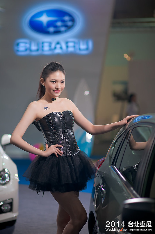20140705台北車展08