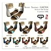 Pure Poison - Annie Sandals Gacha - Ad-Ons for SLINK Flat Feet