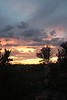 Another beautiful Tucson sunset