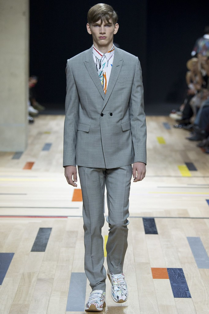 SS15 Paris Dior Homme046_Erik van Gils(VOGUE)