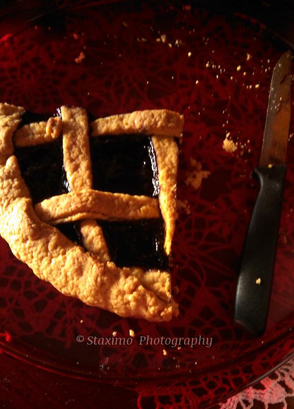 Crostata con Frolla Morbida