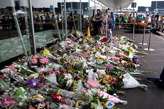 Amsterdam Airport: Flight MH17 Memorial (Explored)
