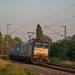 Small photo of Millingen CTL Logistics189 209 met Shuttle