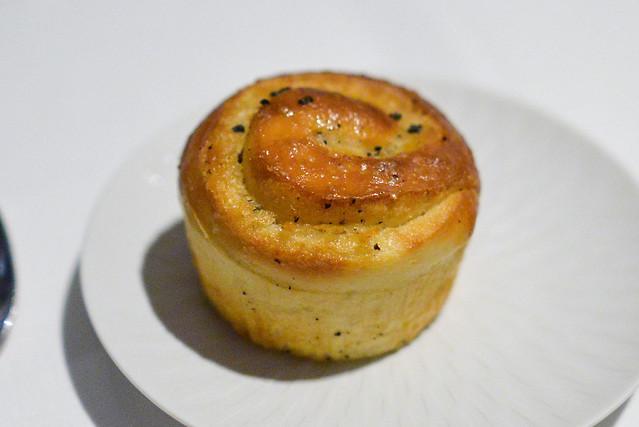 truffle bread