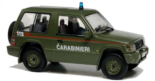Grani&Partner Mitsubisghi Pajero Carabinieri 1998