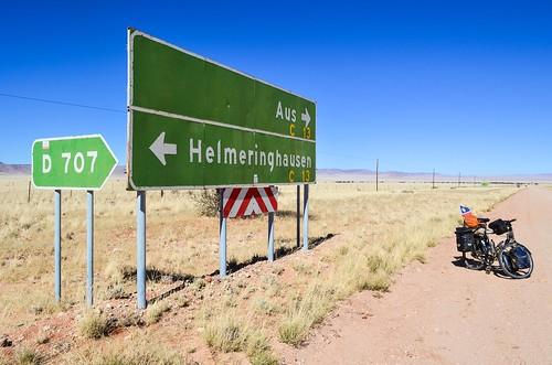 C13-D707, Namibia