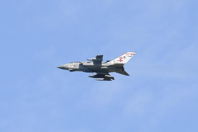 ZA600 Tornado GR.4