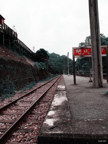 勝興車站 03