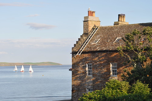 Boats / Stromness house