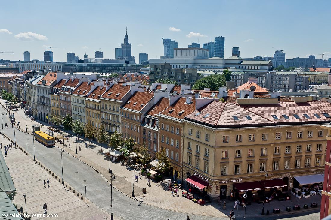 Варшава-155