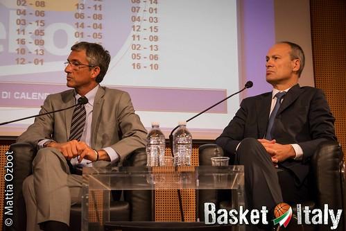 Assemblea della Lega Basket Serie A: le decisioni