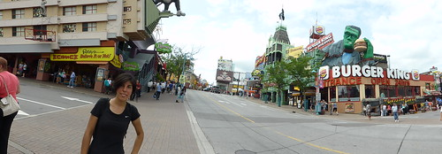 Niagara Canada impresionante