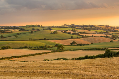 summer beautiful bristol landscape evening warm natural july goldenhour northsomerset britishcountryside greatphotographers sunsetlandscape beautifulcapture canon60d pristonmill marksbury canon24105mmlf40 blinkagain