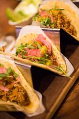Mexican Sugar tacos