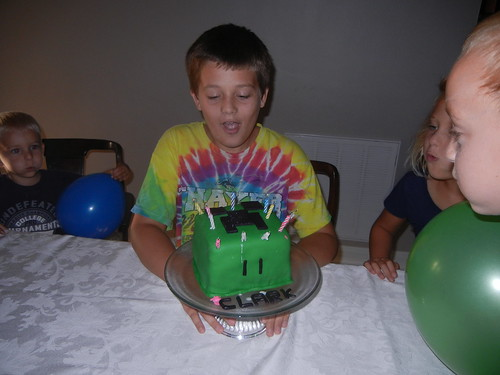 July 27 2014 Clark 11th birthday (4)