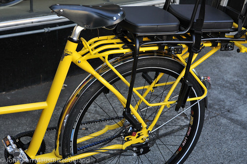 Finch-fiets unveiling at Velo Cult-26