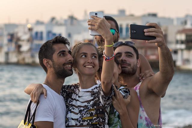 Go Selfie Yourself!