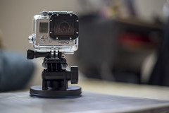 Why You Should Get A Dash Cam - GoPro Hero 3: White Edition - Review