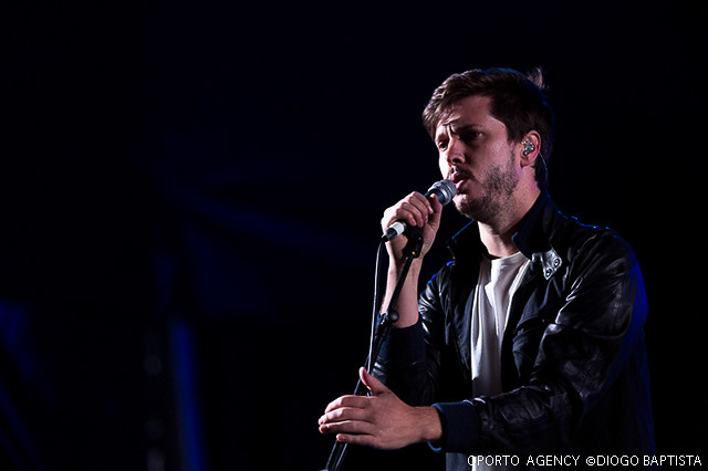 Cut Copy - Vodafone Paredes de Coura '14
