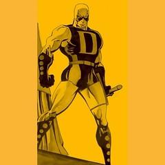 Daredevil By Tim Sale. #comics #comicbooks