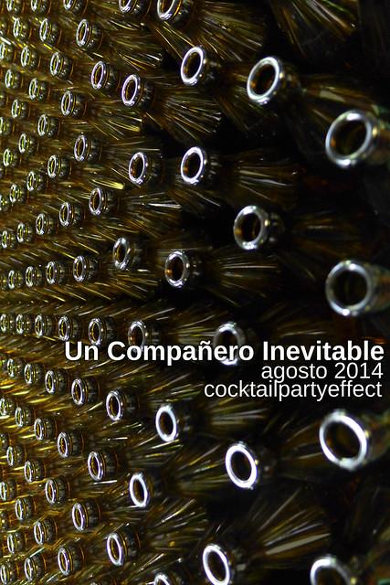 """Un Compañero Inevitable"""