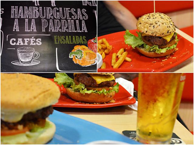Blanco Burger Montage 3