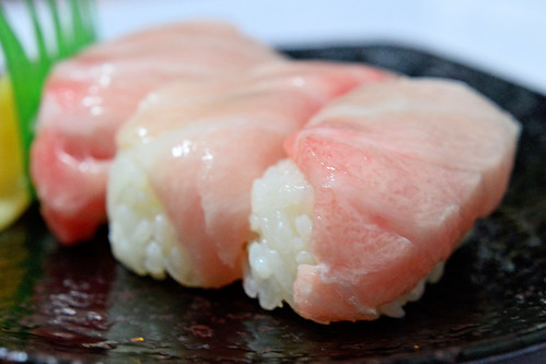 Fatty Tuna (Oo-Toro) / 大トロ