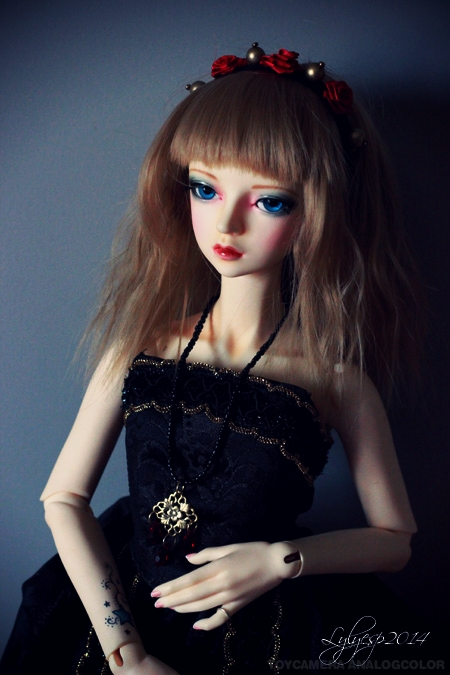 Just a Doll ? * glitter * ( 02/04/2020 ) 14879526435_bfe7bd2eca_o